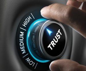 Vertrouwen en zekerheid